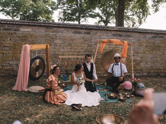 Le mariage de Tristan et Esther à Dijon, Côte d'Or 51