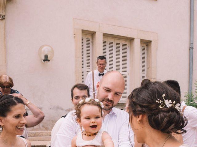 Le mariage de Tristan et Esther à Dijon, Côte d'Or 52