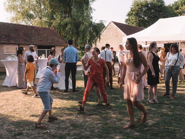 Le mariage de Tristan et Esther à Dijon, Côte d'Or 55