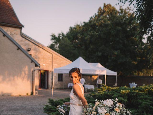 Le mariage de Tristan et Esther à Dijon, Côte d'Or 70
