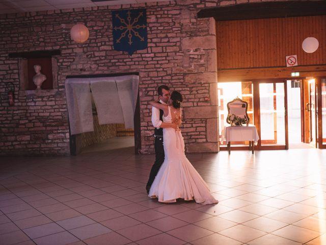 Le mariage de Tristan et Esther à Dijon, Côte d'Or 74