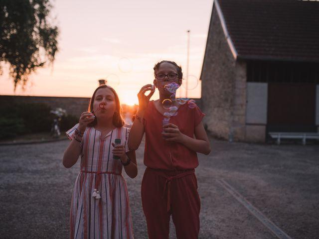 Le mariage de Tristan et Esther à Dijon, Côte d'Or 80