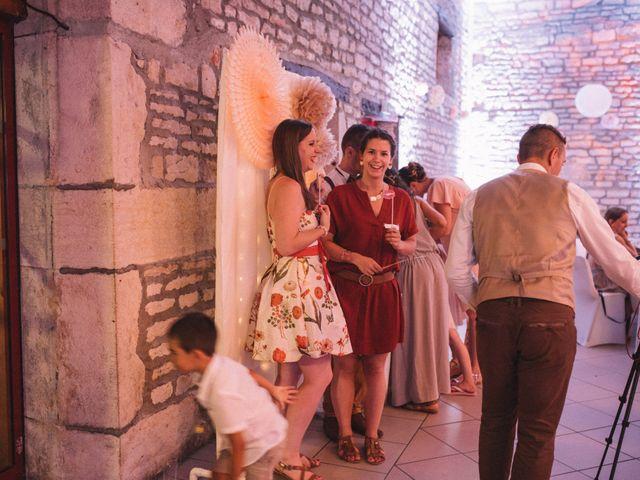 Le mariage de Tristan et Esther à Dijon, Côte d'Or 83
