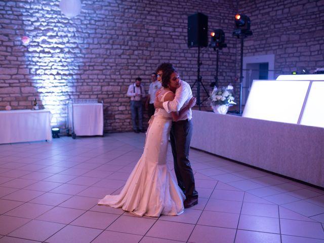 Le mariage de Tristan et Esther à Dijon, Côte d'Or 85