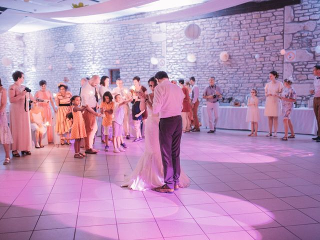 Le mariage de Tristan et Esther à Dijon, Côte d'Or 90