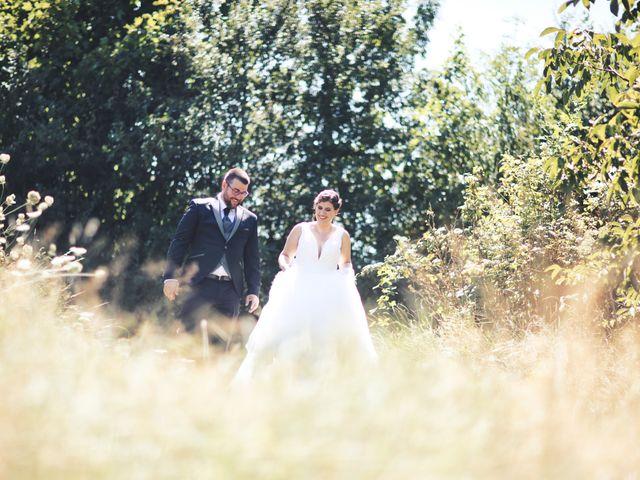 Le mariage de Guillaume et Lauriane à Michelbach, Haut Rhin 2