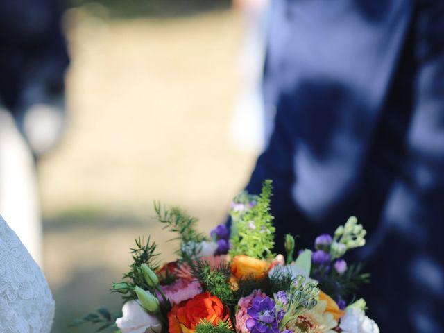 Le mariage de Guillaume et Lauriane à Michelbach, Haut Rhin 12