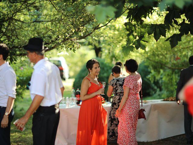 Le mariage de Guillaume et Lauriane à Michelbach, Haut Rhin 22