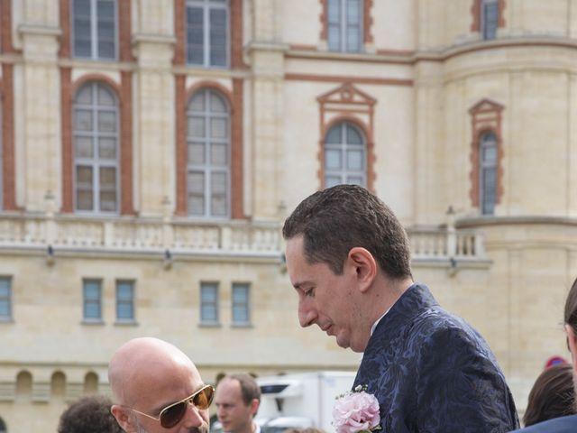 Le mariage de Philippe et Pauline à Saint-Germain-en-Laye, Yvelines 7