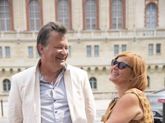 Le mariage de Philippe et Pauline à Saint-Germain-en-Laye, Yvelines 11