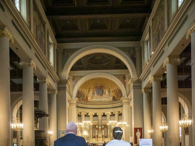 Le mariage de Philippe et Pauline à Saint-Germain-en-Laye, Yvelines 16