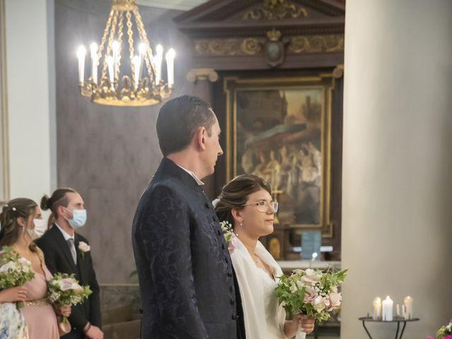 Le mariage de Philippe et Pauline à Saint-Germain-en-Laye, Yvelines 17