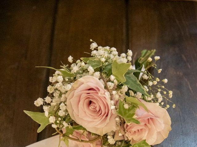 Le mariage de Philippe et Pauline à Saint-Germain-en-Laye, Yvelines 19