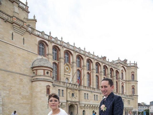 Le mariage de Philippe et Pauline à Saint-Germain-en-Laye, Yvelines 21