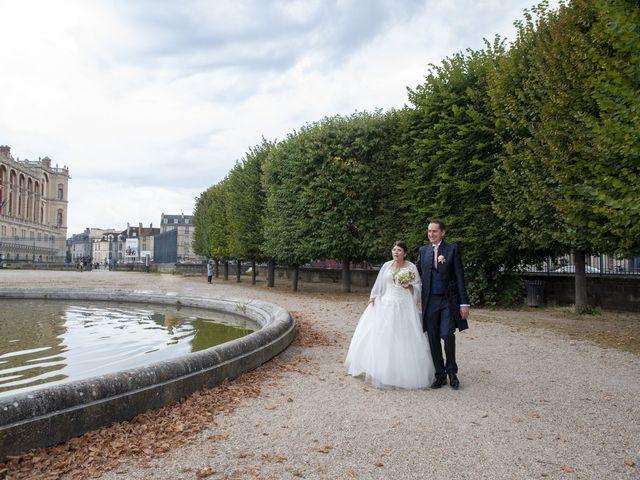 Le mariage de Philippe et Pauline à Saint-Germain-en-Laye, Yvelines 22
