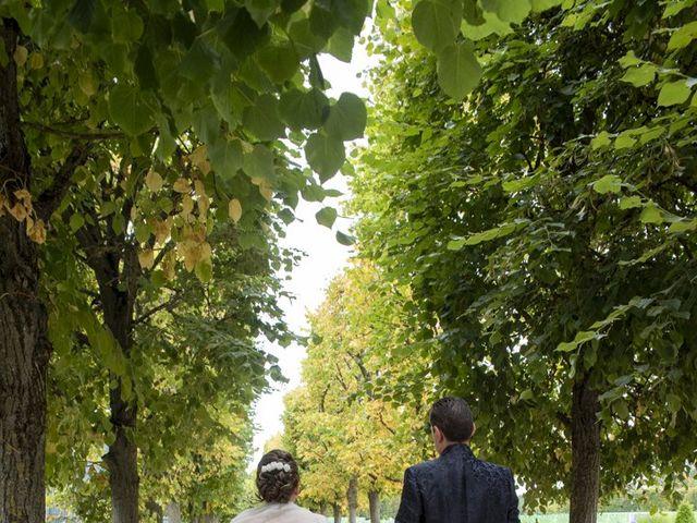 Le mariage de Philippe et Pauline à Saint-Germain-en-Laye, Yvelines 26