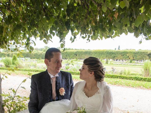 Le mariage de Philippe et Pauline à Saint-Germain-en-Laye, Yvelines 27