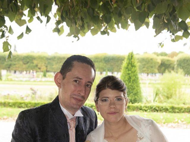 Le mariage de Philippe et Pauline à Saint-Germain-en-Laye, Yvelines 28
