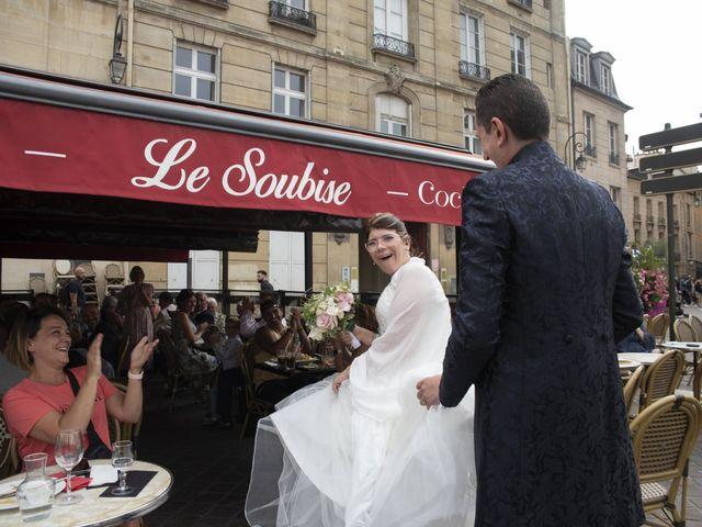 Le mariage de Philippe et Pauline à Saint-Germain-en-Laye, Yvelines 29