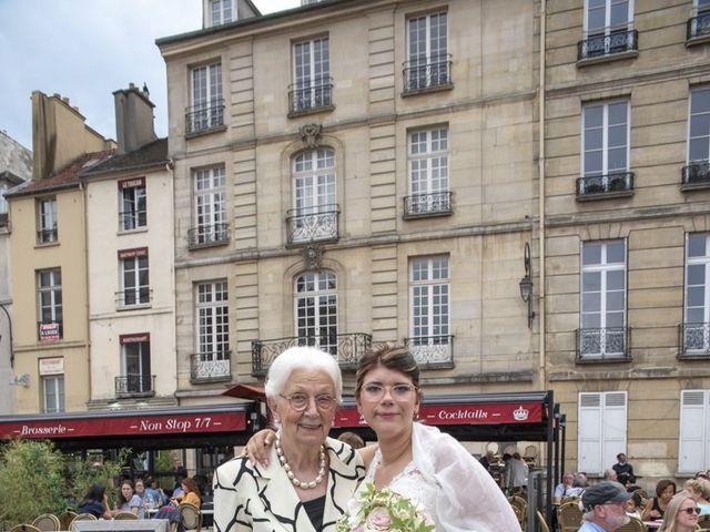 Le mariage de Philippe et Pauline à Saint-Germain-en-Laye, Yvelines 34