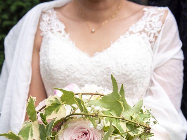 Le mariage de Philippe et Pauline à Saint-Germain-en-Laye, Yvelines 36