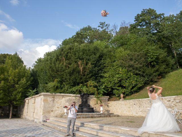 Le mariage de Philippe et Pauline à Saint-Germain-en-Laye, Yvelines 38