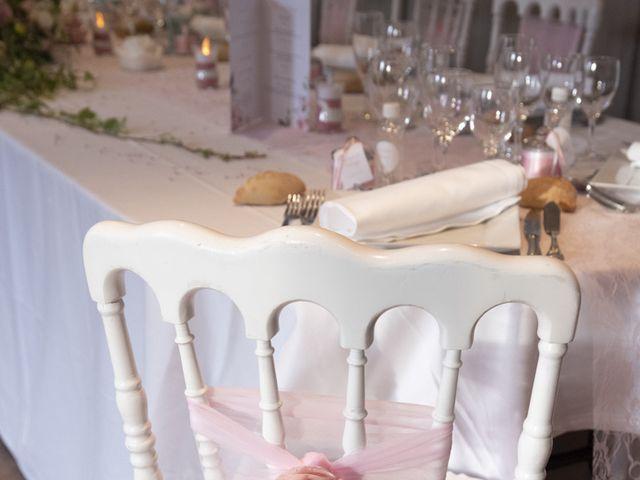 Le mariage de Philippe et Pauline à Saint-Germain-en-Laye, Yvelines 44