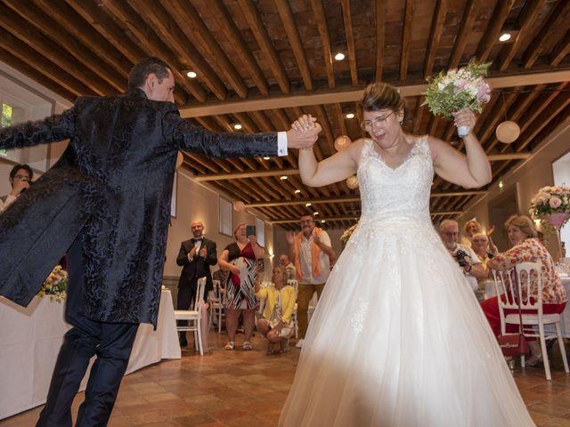 Le mariage de Philippe et Pauline à Saint-Germain-en-Laye, Yvelines 53
