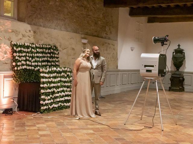 Le mariage de Philippe et Pauline à Saint-Germain-en-Laye, Yvelines 56