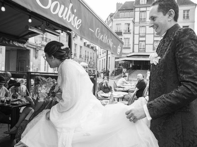 Le mariage de Philippe et Pauline à Saint-Germain-en-Laye, Yvelines 64