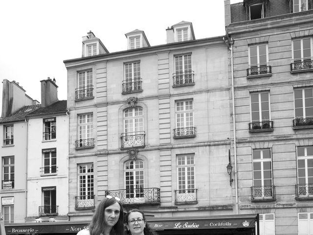 Le mariage de Philippe et Pauline à Saint-Germain-en-Laye, Yvelines 65