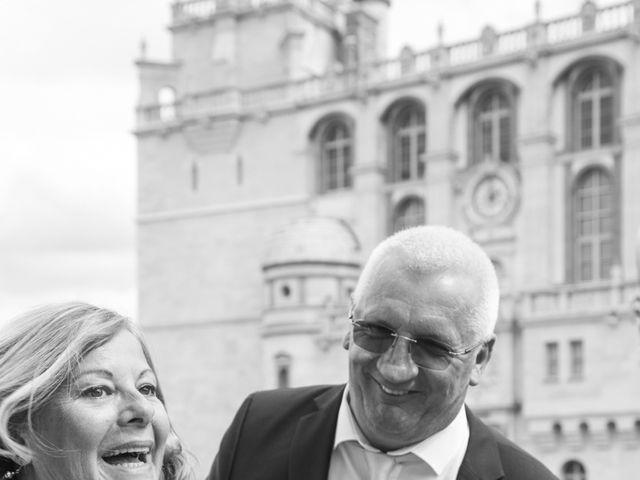 Le mariage de Philippe et Pauline à Saint-Germain-en-Laye, Yvelines 69