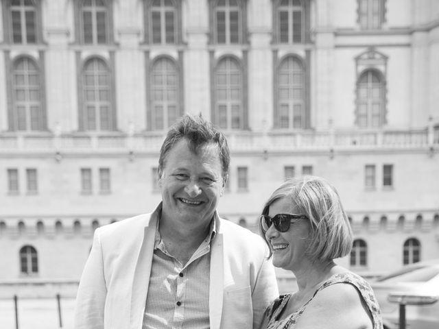 Le mariage de Philippe et Pauline à Saint-Germain-en-Laye, Yvelines 71