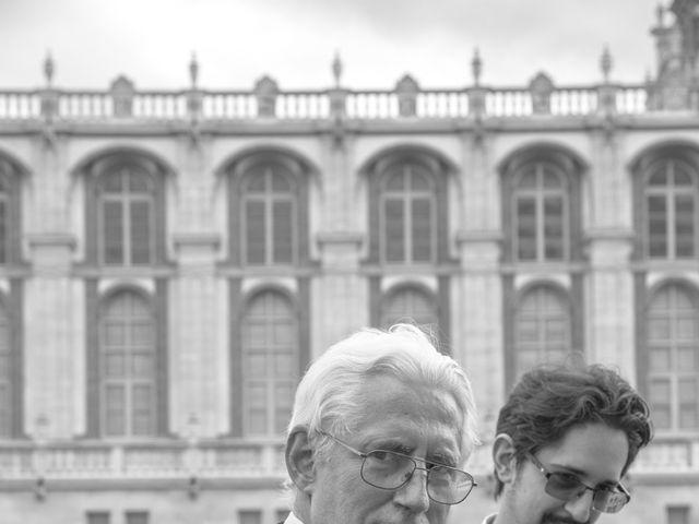 Le mariage de Philippe et Pauline à Saint-Germain-en-Laye, Yvelines 74