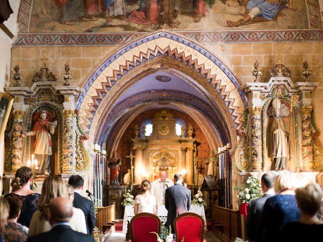 Le mariage de Aurélien et Marie à Cambremer, Calvados 21