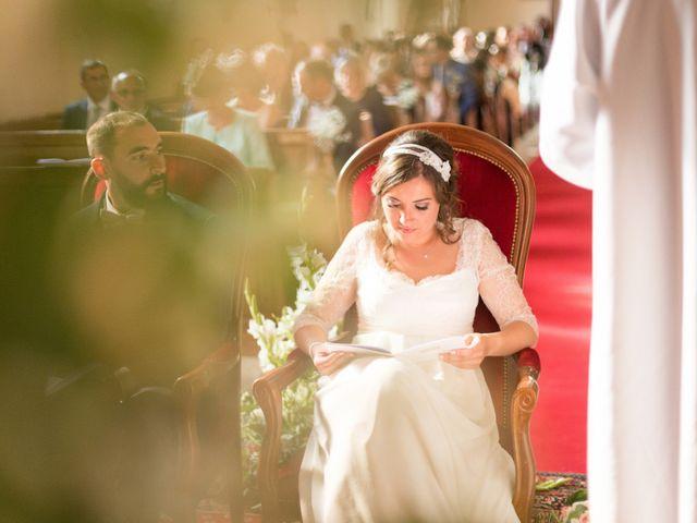 Le mariage de Aurélien et Marie à Cambremer, Calvados 22