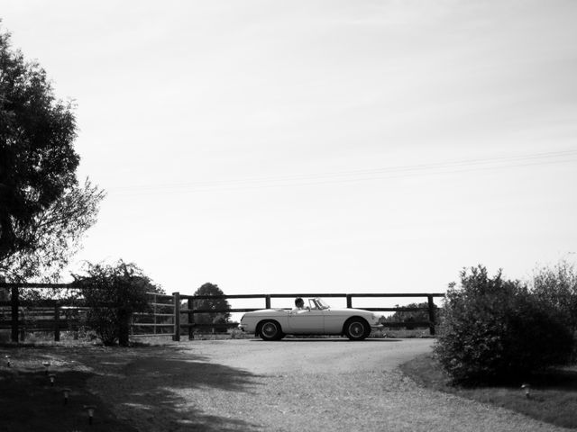 Le mariage de Aurélien et Marie à Cambremer, Calvados 27