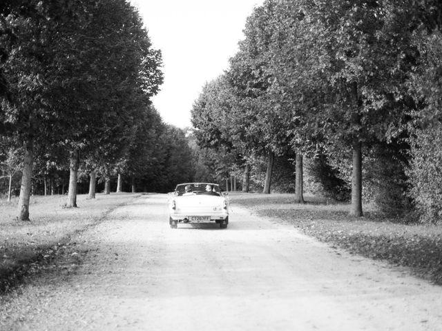 Le mariage de Aurélien et Marie à Cambremer, Calvados 28