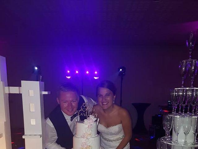 Le mariage de Cartigny et Thomas et maria à Orchies, Nord 4