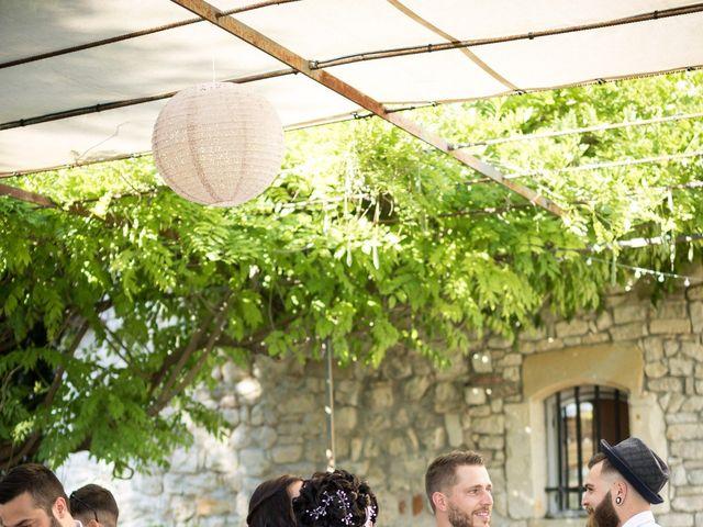 Le mariage de Mathieu et Deborah à Nîmes, Gard 19