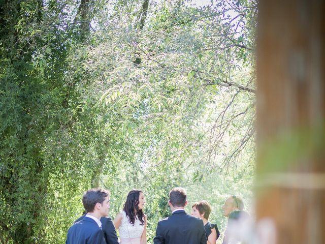 Le mariage de Mathieu et Deborah à Nîmes, Gard 21