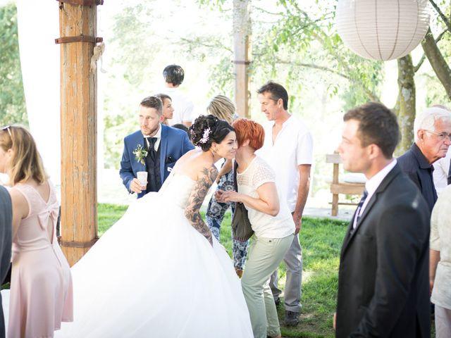 Le mariage de Mathieu et Deborah à Nîmes, Gard 22