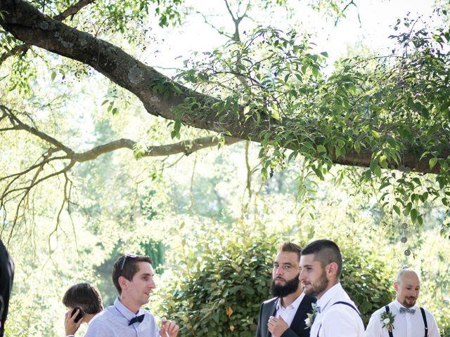Le mariage de Mathieu et Deborah à Nîmes, Gard 24