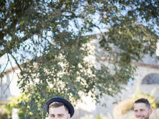 Le mariage de Mathieu et Deborah à Nîmes, Gard 29