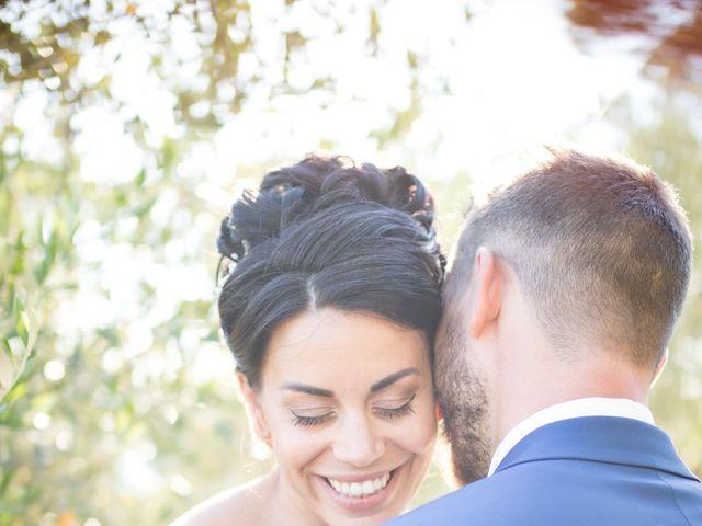 Le mariage de Mathieu et Deborah à Nîmes, Gard 35