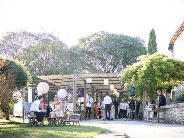 Le mariage de Mathieu et Deborah à Nîmes, Gard 36