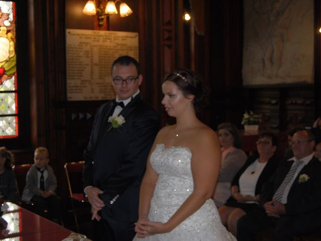 Le mariage de Gaetan et Amélie à Arques, Aveyron 2