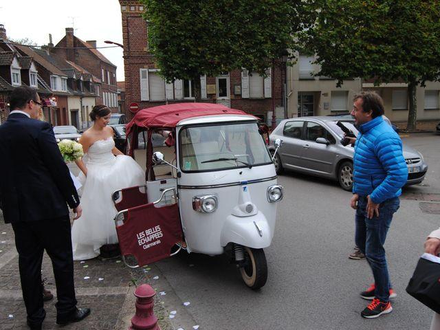 Le mariage de Gaetan et Amélie à Arques, Aveyron 3
