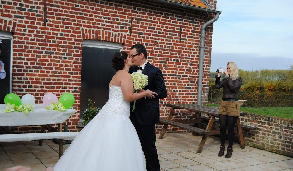 Le mariage de Gaetan et Amélie à Arques, Aveyron