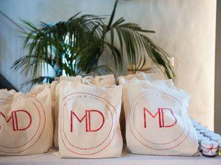 Le mariage de Mad et Dam 3